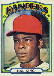 1972 Topps Baseball Cards      598     Hal King